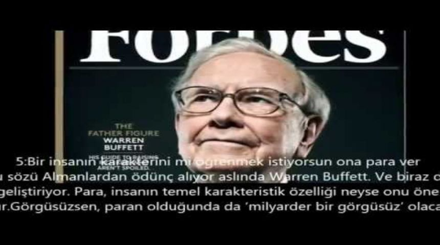 warren buffet case study questions Home / study / business / finance / finance questions and answers / critically assess 4 of the 8 points of warren buffett's investment philosophy identify points  identify points  question : critically assess 4 of the 8 points of warren buffett's investment philosophy.